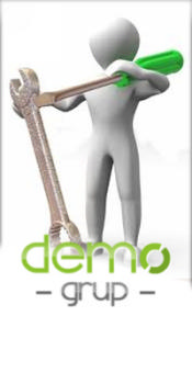 Demo Group Services